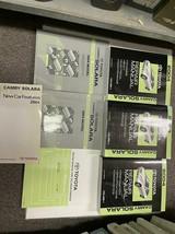 2004 Toyota CAMRY SOLARA Service Shop Repair Manual Set W EWDs & Features + - $247.45