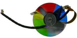 Genuine Mitsubishi Replacement Color Wheel 499D139030 LVP-XD250ST LVP-XD280 - $48.37