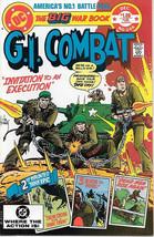 G.I. Combat Comic Book #248, DC Comics 1982 NEAR MINT NEW UNREAD - $17.34