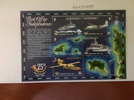 Guernsey Postal Service s/s mnh 1994  stamps - $4.75