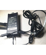 Original OEM Dell PA-1900-02D 9T215 19.5V PA-10 Notebook AC Adapter + Po... - $13.29