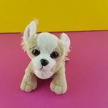 "Ganz Webkinz Lil' Kinz Chihuahua HS104 Plush Dog Puppy No Code 6""  - $10.89"