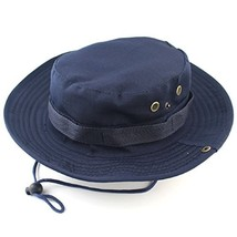 APAS Outdoors Large Brimmed Fishing Hats Sun UV Protection Quick Drying ... - $7.80