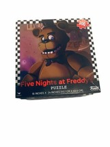 Five Nights At Freddy's 300 Piece Puzzle Funko 2017 Cardinal - SEALED NEW - $16.99