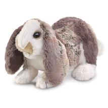 Folkmanis Baby Lop Rabbit Hand Puppet - $32.58