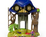 Imaginext DC Super Friends Batman Hall of Doom - CHH88 - New