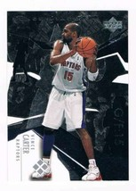 2003-04 Black Diamond #173 Vince Carter NM-MT  - $20.43