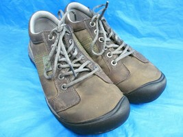 7df0732fc61 Keen Austin Mens Olive Casual Oxford Sneakers Size US 8 1 2 EU 41 - · Add  to cart · View similar items