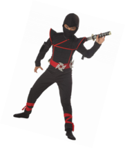 California Costumes Toys Stealth Ninja - £20.84 GBP+