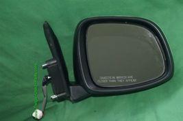 08-12 Suzuki SX-4 SX4 Sideview Door Mirror Passenger Side RH image 6