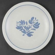 1 Pfaltzgraff USA Stoneware YORKTOWNE 9 7/8 inch Dinner Plate 2 Available - $14.00