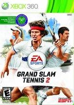 Grand Slam, Tennis 2 [video game] - $10.39