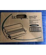 Lexmark Laser Print Cartridge #1382650 Optra 4049 Models IBM Printer Bra... - $16.92