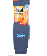 Mens LONG 2.3 Tog Heat Holders Thermal Socks 6-11 uk, 39-45 eur,7-12 us ... - $12.73