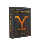 Yellowstone : The Complete Series 1 2 3 Season 1 - 3 (DVD, 2020, 12-Disc... - $22.99