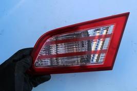 2003-2004 Infiniti G35 Rh Passenger Side Inner Trunk Tailgate Tail Light K2887 - $45.57