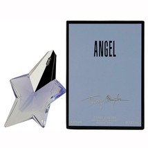 Angel Ladies By Thierry Mugler - Edp Spray Non Refillable .8 OZ - $42.95