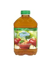 Drink Thick & Easy Apple Plastic Jug 6 Case 48 Ounce