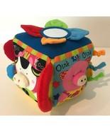 Melissa and Doug Musical Farmyard Cube Farm Animals 9177 Learning Toy an... - $14.99