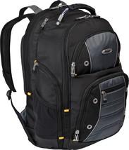 Laptop Backpack Black, Shoulder 17 In Macbook Notebook Hp Lenovo Backpac... - $98.99