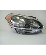 Kia Soul 2012 RH Passenger Headlight Assembly Halogen OEM 921022KXXX - $145.97