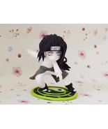 Handmade Naruto Shippuden Neji Hyuga Nendoroid Petite for Sale - $70.00