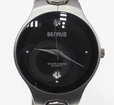 Benrus Men's Diamond Quartz Watch - $24.74
