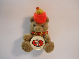 Teddy Bear Plush NFL Collectible Refrigerator Magnets  #Mag53 - $7.99