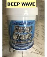 WAVE BUILDER DEEP WAVE WAVE FORMING POMADE 3OZ - $5.93