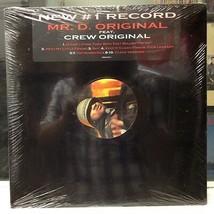 [Rap ]~ Scellé LP ~ Mr. D Original ~ avec Ras ~ Neuf #1 Record ~ Aléatoire - $3.96
