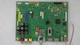 Sanyo A57Q01WF40 Main Unit/Input/Signal Board CA96I18012 - $20.43
