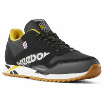 Reebok Classic Men's Classic Leather Ripple Altered Shoes Size 8 to 13 u... - $118.30