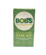 Bobs for Green Living Furniture Care Kit Fabric & Rug 8oz. Wood 8oz. Sea... - $19.68