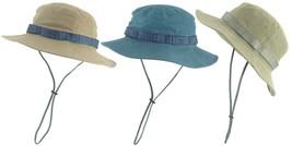 COLUMBIA CU0028 MEN'S WOMEN'S  ROC BUCKET SUN HAT, OMNI SHADE 50+ UV - $30.00