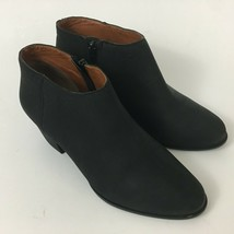 Lucky Brand Womens Boots Booties Size 6.5 Black - $41.57