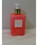 Victoria's Secret Bombshell Summer Fragrance Lotion  e250ml 8.4 fl oz - $19.79