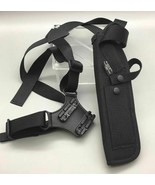 Blackhawk! CQC Black Shoulder Body Holster Size 5 C1379 Made in USA - A02 - $19.79