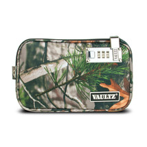 locking zipper pouch, Vaultz Small 5x8 water resistant locking phone pou... - $19.98
