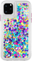 Case-Mate Waterfall Series Case for Apple iPhone 11 Pro Max - Confetti - $10.88