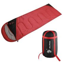 Outdoor Sleeping Bag Envelope Type Laybag Ultra-light Portable - $57.10