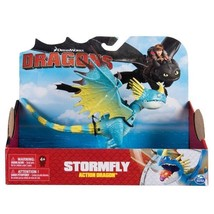 Dreamwork Dragons Action Dragons STORMFLY - $42.61
