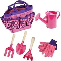 Hawk Kids Gardening Tool Sets, Toy Shovel Gardening Set, Outdoor Garde - £23.26 GBP
