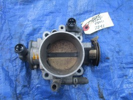 00-03 Honda S2000 62mm throttle body assembly OEM engine motor F20C1 VTEC - $179.99