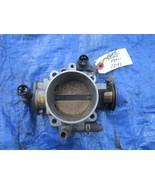 00-03 Honda S2000 62mm throttle body assembly OEM engine motor F20C1 VTEC - $179.99