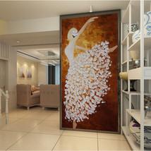 3D Tanzen Schönheit 3675 Fototapeten Wandbild Fototapete BildTapete Familie DE - $52.21+