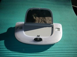 2002 MERCEDES S-CLASS READ OVERHEAD DOME LIGHT MIRROR 2208200301 image 2