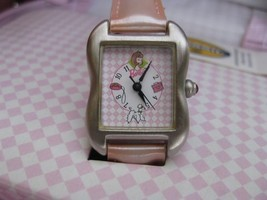 "Fossil Barbie ""Poodle Parade"" Limited Edition Quartz Watch by FOSSIL - $99.95"