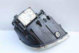 03-06 Porsche 955 Cayenne S Turbo Headlight Xenon HID Driver Left - LH POLISHED image 8