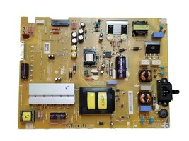 LG 40UB8000 Power Supply Board EAY63488601 EAX65942801 1.5 (1.5) Version - $49.39