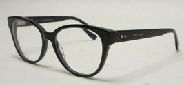 Jimmy Choo JC141 RX Eyeglasses Frames 51/16/140mm Black - Italy - $45.00